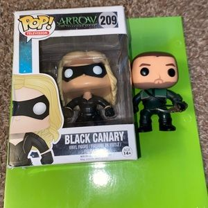 Arrow POPs